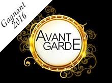 Victoires de la Coiffure 2016 : catégorie Avant-garde