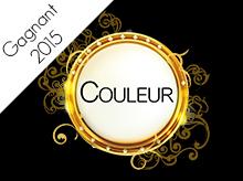 Victoires de la Coiffure 2015 : catégorie Couleur