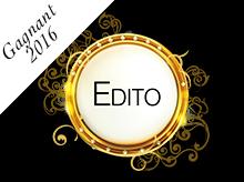 Victoires de la Coiffure 2016 : Catégorie Edito