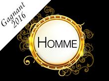 Victoires de la Coiffure 2016 : catégorie Homme