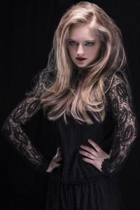 Dossier Blond : Nella KALOUONI