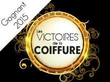 Victoires de la Coiffure 2015 : Grand Vainqueur