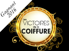 Victoires de la Coiffure 2016 : Grand Vainqueur