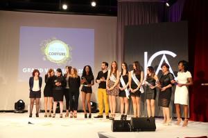 Cérémonie 2015 : les lauréats
